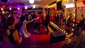 6th Ladybug Rock 'n' Roll Weekender @ Sport&Spa Hotel Vesileppis 7.2.2015
