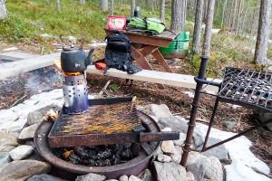 Kaitasaari, Unnukka, Leppävirta