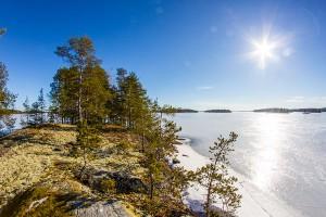 Jakamit – jääaavikon keitaat