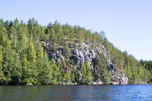 Havukka – Sorsaveen kommein jyrkänne, Leppävirta
