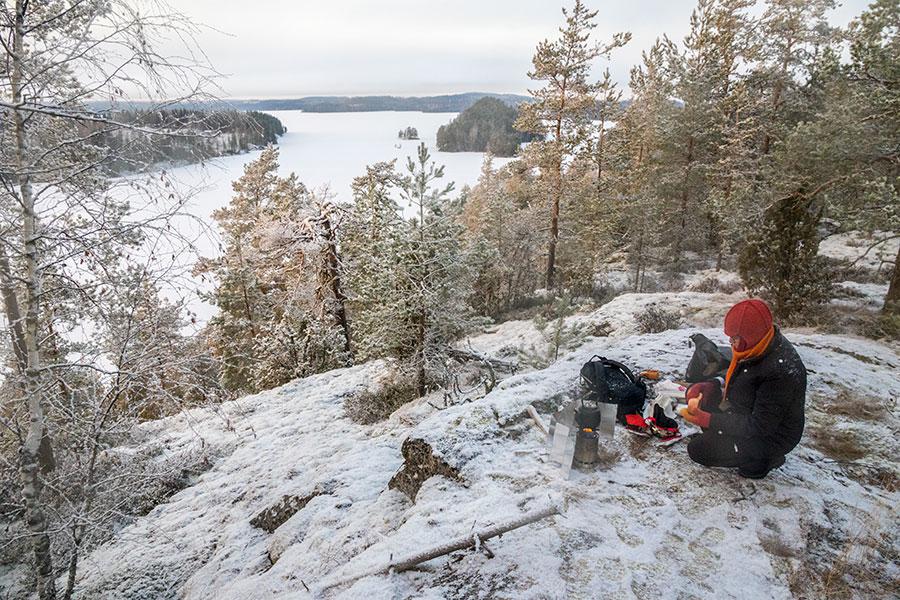 Oitikka, Syysjärvi, Juva