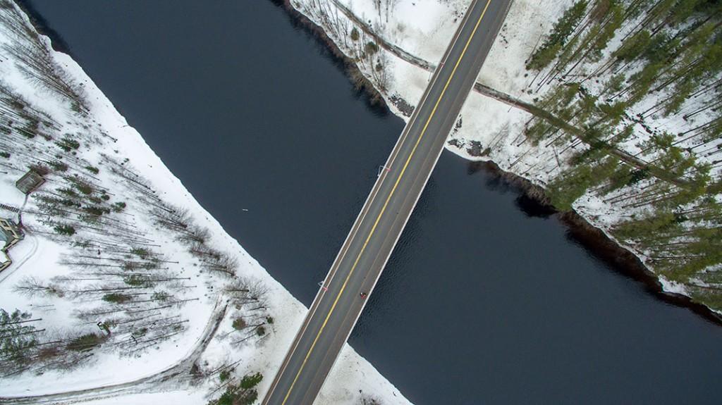 Leppävirran silta