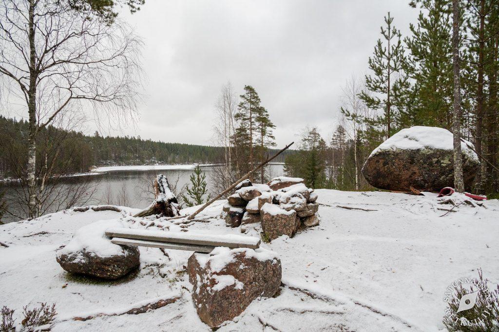 Korpinen, Jäppilä