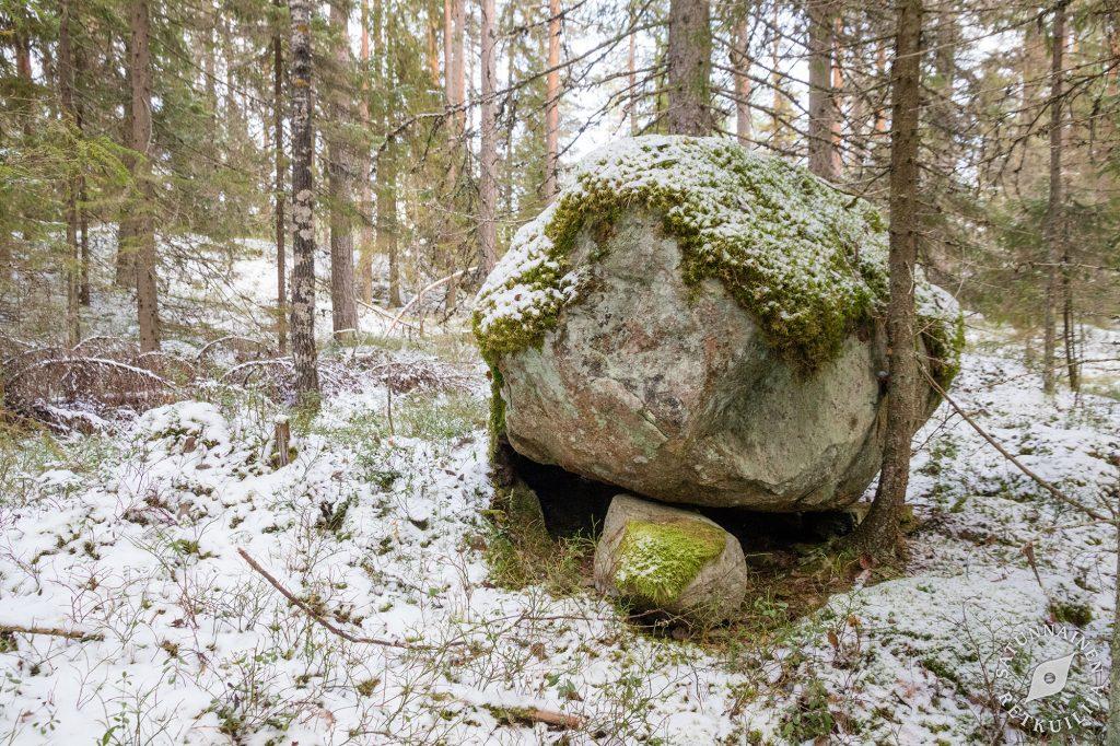 Vanuvuori, Kuopio