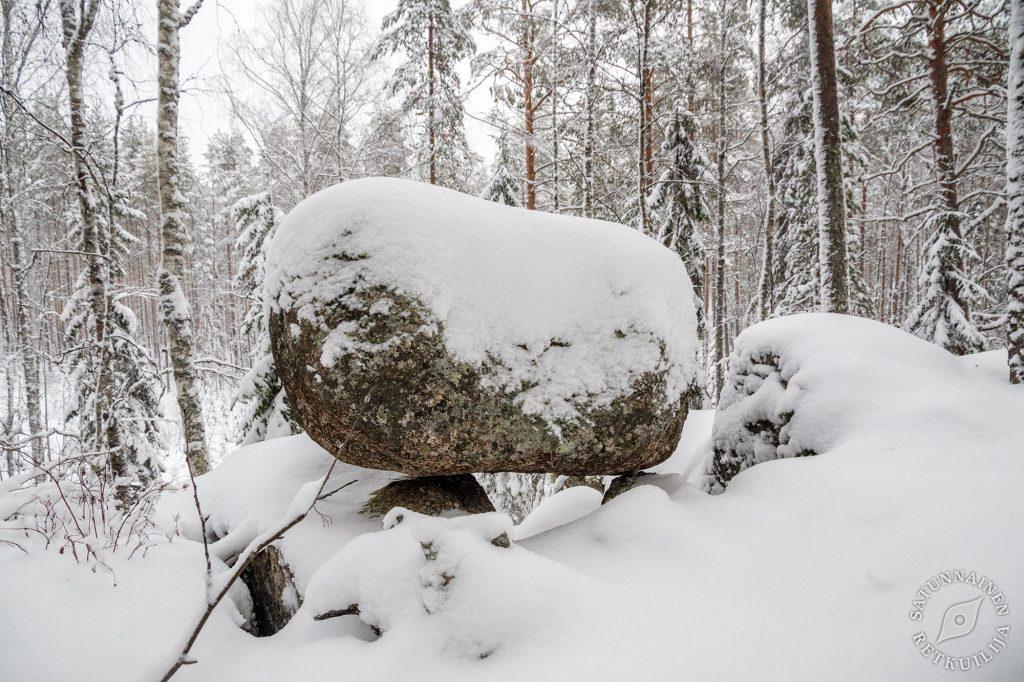 Tulilahti, Jäppilä