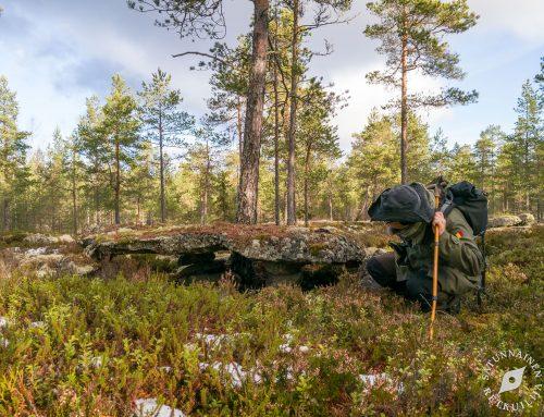 Platsbergetin kiviraunio – Mustasaari, Kasakhällornan kivipöydät – Vöyri ja Strömsö – Vaasa