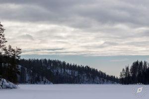 Paluu Iso-Vuorisen jääluolalle, Sorsavesi, Leppävirta