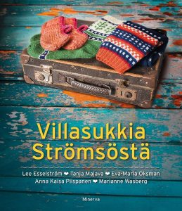 Villasukkia Strömsöstä – valokuvaukset