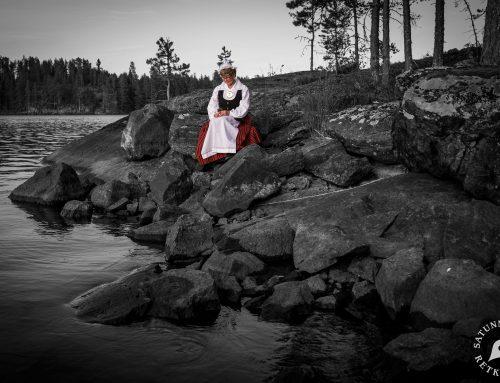 Suvaksen Vahtisaaret – monen ajan vahtipaikka, Tuusniemi